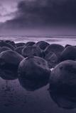 Moody Bowling Ball Beach