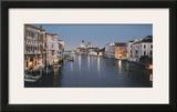 Evening In Venice
