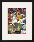 Nouveau Cirque  1889