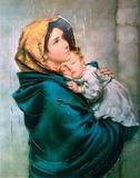 Madonna Del Riposo