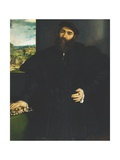 Portrait of a Gentleman  C1530