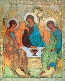 La Santa Trinita
