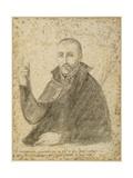 St Edmund Campion Sj  C1850