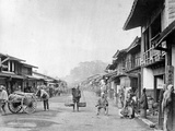 Town of Odowara  C1860s