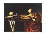 St Jerome  1606