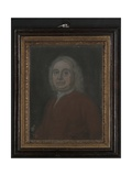 Portrait of George Monkhouse  C1786-1802