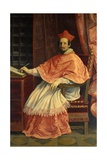 Portrait of Bernardino Spada