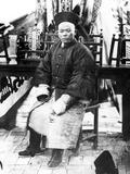 General Ching  1860
