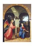 Annunciation  1818