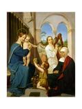 Holy Family  1809-11