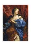 Cleopatra  1693-95