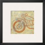 Motorcycle I