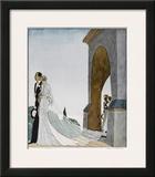 Art Deco Wedding
