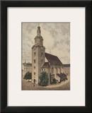 Forst - Nicolaikirche