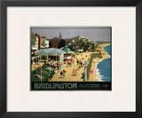 Bridlington Sea Front