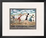 The Yorkshire Coast  LNER  c1923-1947