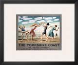 The Yorkshire Coast  LNER  c1923-1947