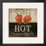 Hot Habaneros