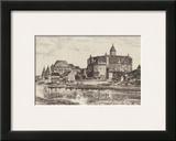 Marienburg - Burg