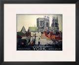 York Relics of 20 Centuries