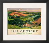 Isle of Wight SR  c1946