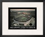 New York Jets New Meadowlands Stadium Inaugural Season Sports