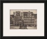 Hildesheim Tempelherren- und Wedekindhaus