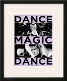 Labyrinth-Dance Magic Dance