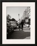 Nice  La Promenade des Anglais