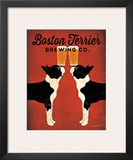 Boston Terrier Brewing Co