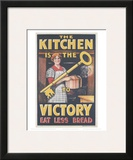 Kitchen Victory