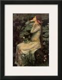 Ophelia  c1894