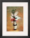 Vase of Flowers  c1912-14