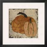 Harvest Pumpkins III
