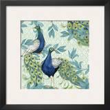 Pretty Peacocks