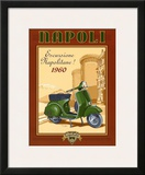 Napoli Scooter