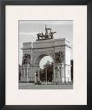 Grand Army Plaza Arch  Brooklyn
