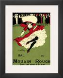Bal du Moulin Rouge