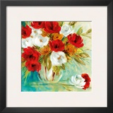 Vibrant Bouquet I