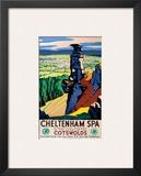 Cheltenham Spa  GWR/LMS  c1923-1947