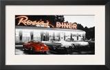Rosie's Diner 5