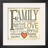 Family Typography