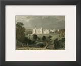 Brancepeth Castle  Durham