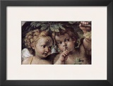 Cherubs  Cupids and Love IV