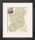 Composite: Ireland  c1790