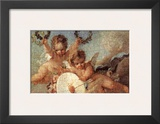 Cherubs  Cupids and Love III