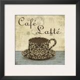 Café Latté
