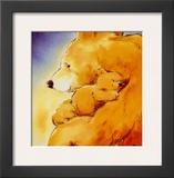 Mother Bear's Love I