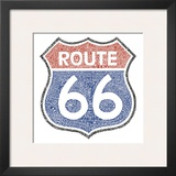 The Legendary Route 66