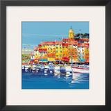 Port de StTropez